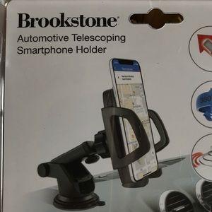 Telescoping Mobile smartphone holder